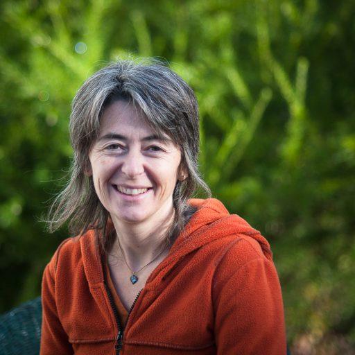 Valérie Garcia, Sophrologue
